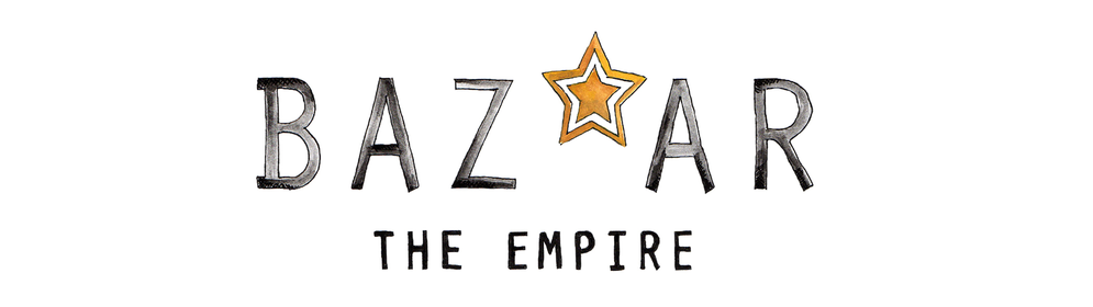 BAZ*AR THE EMPIRE