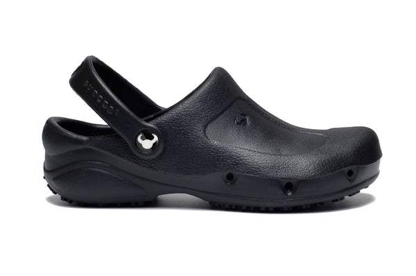 Chef shoes slip-resistant outsole