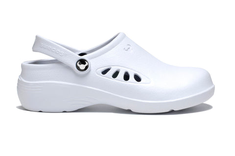 Hospitality shoes for waitresses and waiters