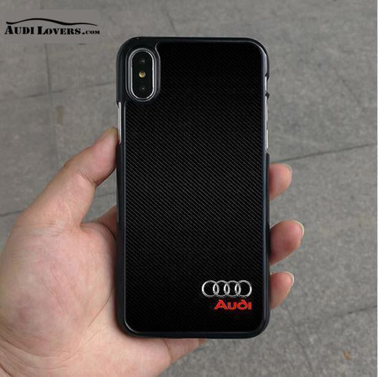 Audi Phone Case For iPhone & Samsung