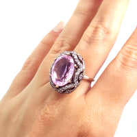 Turkish Rings For Women Hurrem Handmade Jewelry Manufacturer 925 Silver 1491