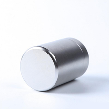 Load image into Gallery viewer, Aluminum Dry Herb Container