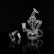 Load image into Gallery viewer, MJ Arsenal Claude Mini Dab Rig