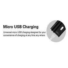 Load image into Gallery viewer, Mystica 2 Micro USB Charging
