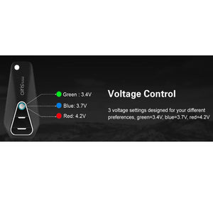 Turboo Voltage Control Explained