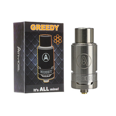Greedy Heating Concentrate Attachment Box