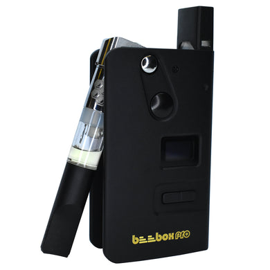 BeeBox PRO Vape Battery for PODs and 510 Carts