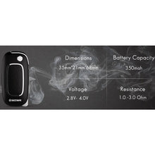 Load image into Gallery viewer, U-Key Limited Edition Battery Explained