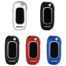 Load image into Gallery viewer, U-Key Battery Colors: White, Black, Grey, Red, Blue