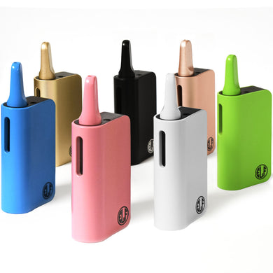 HoneyStick Elf Autodraw Vape Mod in 7 colors:White, Black, Pink, Green,Blue, Gold and Rose Gold