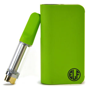 HoneyStick Elf Autodraw Vape Mod in Green
