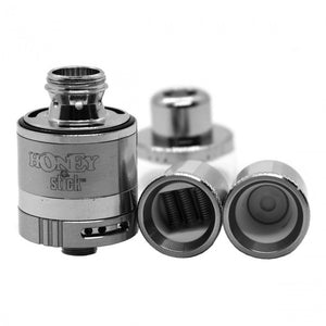 Extreme Wax Atomizer - Vape Tank for Dabs & Concentrates