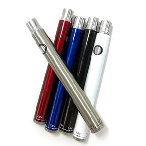 Array of colors offered: Black, Stainless Steel, Red, Blue, White