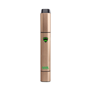 Sol Multi-Use Wax Vaporizer: Rose Gold