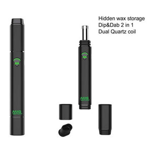 Sol Multi-Use Wax Vaporizer Explained