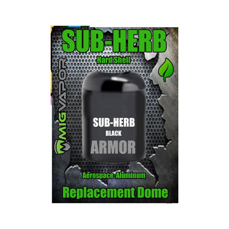 Sub-Herb Armor Replacement Dome Box