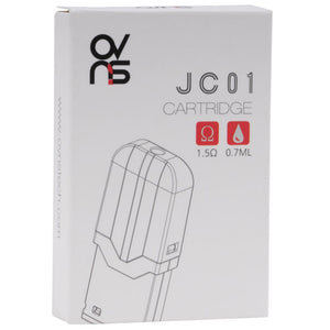 JC01 Replacement Thick Oil Cartridge Box