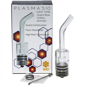 Plasma 510 Wax Cartridge