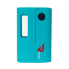 Load image into Gallery viewer, Mini Thick Oil Vaporizer: Blue