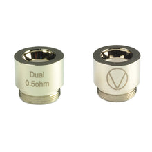 Load image into Gallery viewer, Dabox Wax Vaporizer Replacement Coils dual side view