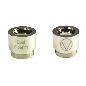 Dabox Wax Vaporizer Replacement Coils dual side view