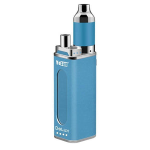 DeLux Vaporizer Kit Color: Blue