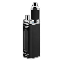 Load image into Gallery viewer, DeLux Vaporizer Kit Color: Black