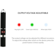 Load image into Gallery viewer, Dive A Portable Nectar Collector Adjustable Voltage