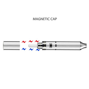 Dive A Portable Nectar Collector Magnetic Cap