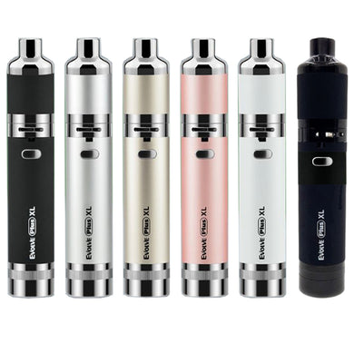 Evolve Plus XL Wax Kit Colors: Black, Silver, Gold, Rose Gold, Luminous, Midnight