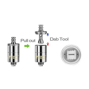 Magneto Miracle Replacement Coil Dab Tool