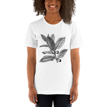 Load image into Gallery viewer, Rubber Tree Unisex Tee