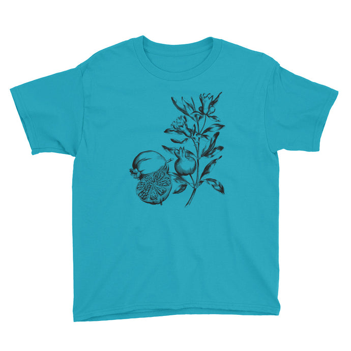 Pomegranate Kid's Tee