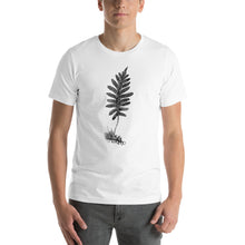 Load image into Gallery viewer, Polypody Fern Unisex Tee