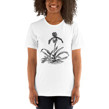 Load image into Gallery viewer, Lady's Slipper Unisex Tee