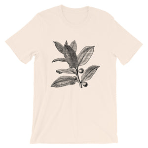 Rubber Tree Unisex Tee