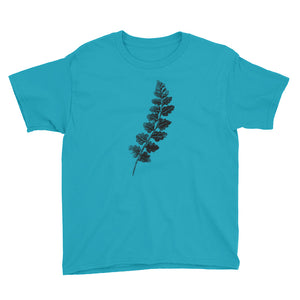 Woodsia Fern Kid's Tee