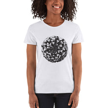 Load image into Gallery viewer, Marigold Women's Tee