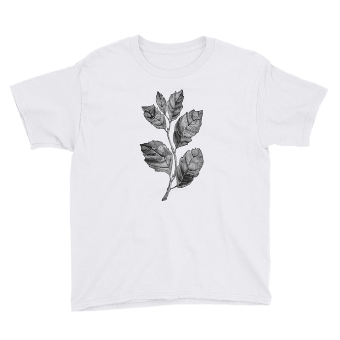 Cork Oak Kid's Tee