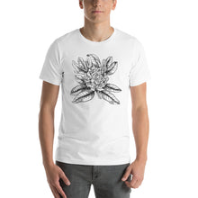 Load image into Gallery viewer, Rhododendron Unisex Tee