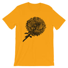 Load image into Gallery viewer, Giant Emperor Aster Unisex Tee