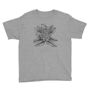 Rhododendron Kid's Tee