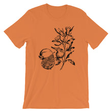 Load image into Gallery viewer, Pomegranate Unisex Tee
