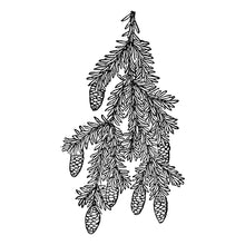 Load image into Gallery viewer, Siberian Spruce Kid's Tee