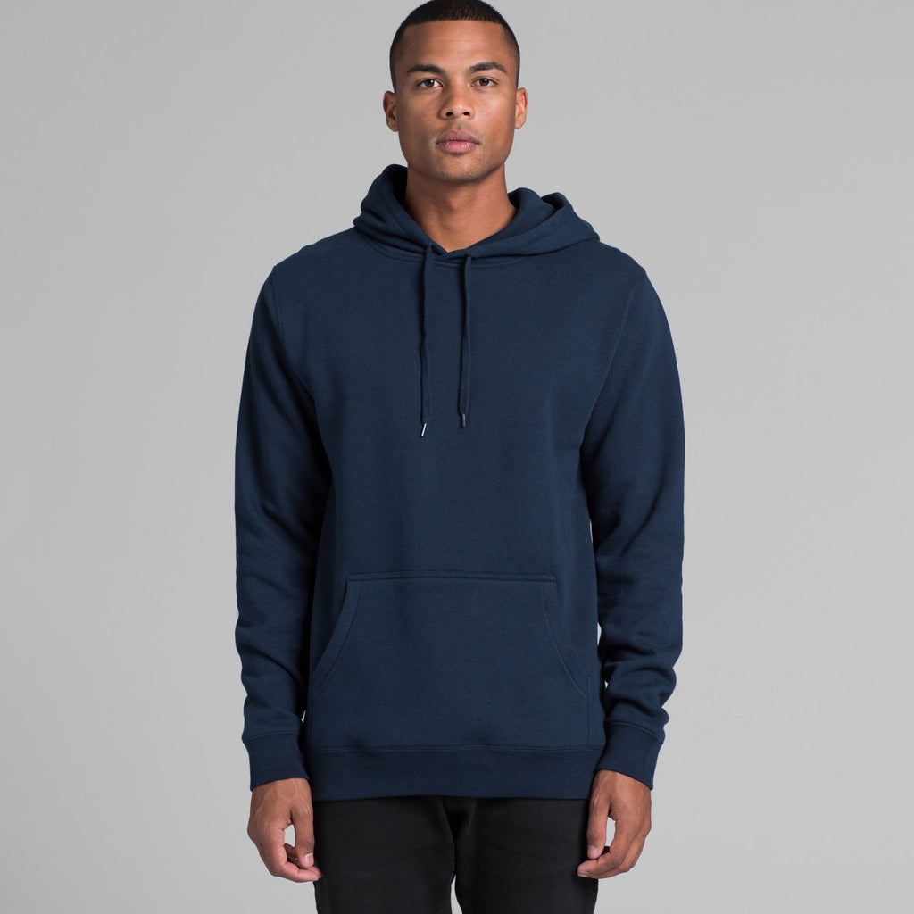 AS Colour Mens Stencil Hood - 5102