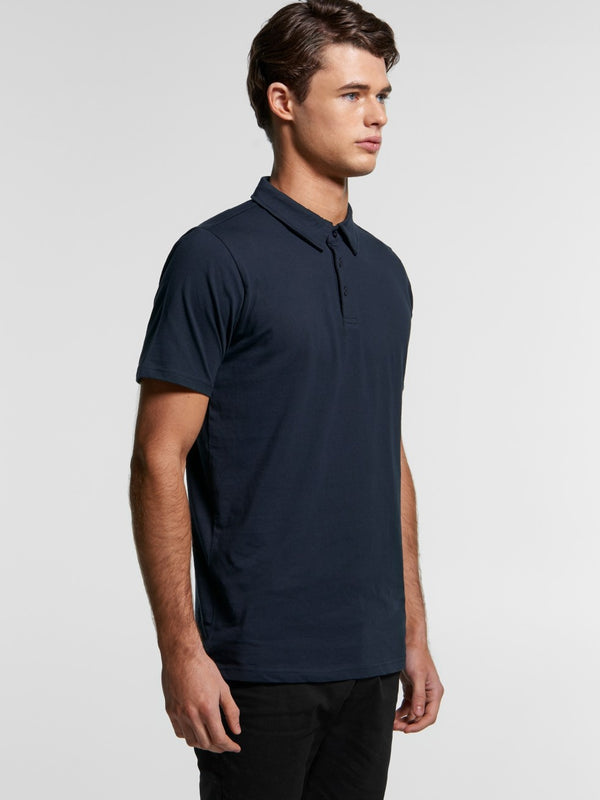 AS Colour Mens Chad Polo - 5402