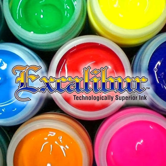 Screen Printing Plastisol inks