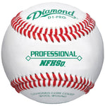 Diamond D1-PRO NFHS Game Baseballs (NFHS)
