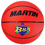 Martin Rubber Basketball