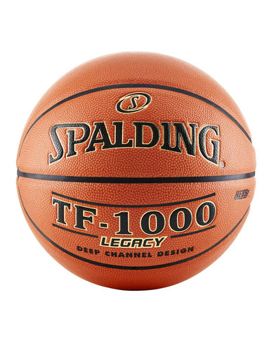 Spalding Legacy 1000 Men's Basketball (NFHS)